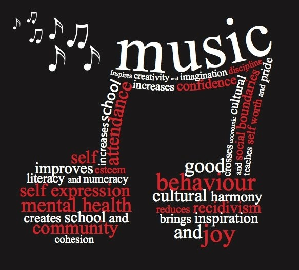 Quotes On The Importance Of Music: 9 Reasons Why Music Is Important